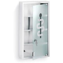 Szafka łazienkowa - apteczka NEXIO