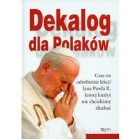 Dekalog dla Polaków (opr. twarda)