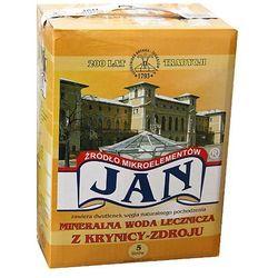 JAN 5l woda lecznicza (pakiet) 6 sztuk