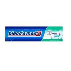 Wybielająca pasta do zębów Blend-A-Med 3D White Fresh Extreme Mint Kiss 100 ml