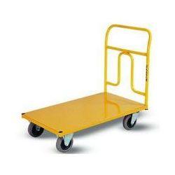 Wózek platformowy Zakrem WRN2-030/14C