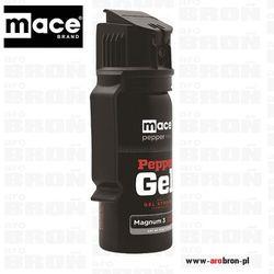 Gaz pieprzowy MACE MAGNUM 3 GEL 48ml - żel 1,4% MC, barwnik znakujący UV