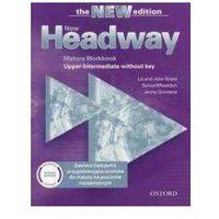 New Headway Upper-Intermediate Matura Workbook without key - Soars Liz, Soars John