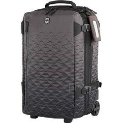 d930cee242551 Victorinox Vx Touring torba podróżna na kółkach 57 cm / plecak z  poszerzeniem / ciemnoszara -