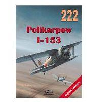 POLIKARPOW I-153 MILITARIA 222 (opr. miękka)