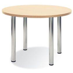 Stół Kaja 500 okrągły 90 cm