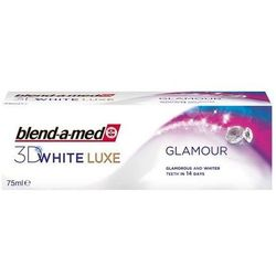 BLEND-A-MED 75ml 3D White luxe glamour