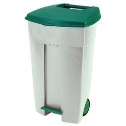 Pojemnik na odpady 110l