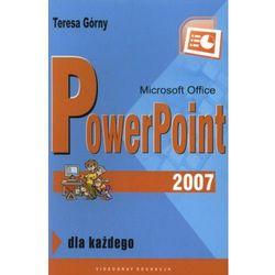 Microsoft Office PowerPoint 2007 - Teresa Górny - Zaufało nam kilkaset tysięcy klientów, wybierz profesjonalny sklep (opr. miękka)