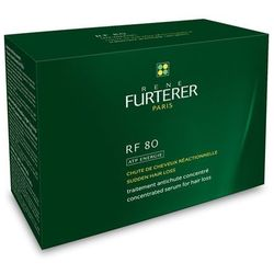 Rene Furterer RF 80 Pielęgnacja przeciw wypadaniu włosów ampułki 12x5ml
