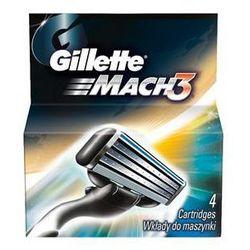 Maszynka do golenia Gillette Mach3