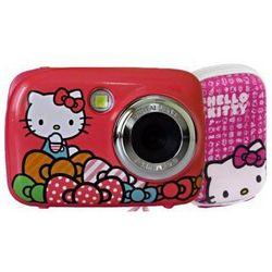 Aparat Cyfrowy Dla Dzieci Hello Kitty 10MPx + Etui