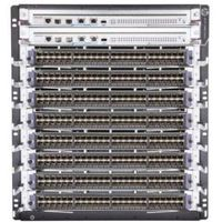 HPE 12908E Switch Chassis (JH255A)