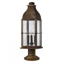 ELSTEAD LIGHTING HK/BINGHAM3 lampa stojaca