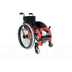Wózek inwalidzki aktywny Offcarr Funky Kid