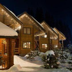 Blumfeldt Dreamhouse Classic Led Oświetlenie świąteczne Led 16m 320 Led Ciepła