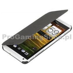 Case HTC HC V950-Flip Etui dla HTC Desire 816, Czarny