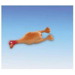 NOBBY Kaczka lateksowa średnia zabawka dla psa, 23cm