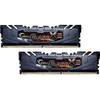 Pamięć DDR4 G.SKILL Flare X 16GB (2x8GB) 3200MHz CL14 1.35V Black for AMD Ryzen