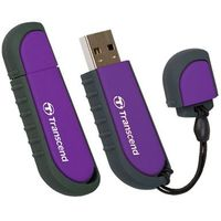 TRANSCEND PENDRIVE JF V70 4GB fioletowy