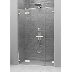 Radaway Arta DWJS - drzwi wnękowe 150 cm LEWE 386457-03-01L/386122-03-01L