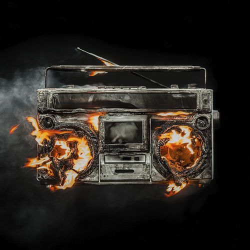 Green Day - Revolution Radio (Winyl)