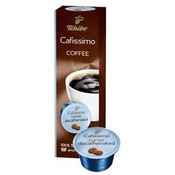 Tchibo Cafissimo Coffee Decaffeinated 10x7g