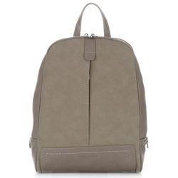 e81d5d2d0cef0 Stylowe i Eleganckie Plecaczki Damskie renomowanej firmy David Jones  Ziemiste