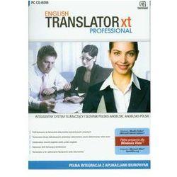 English Translator XT Professional