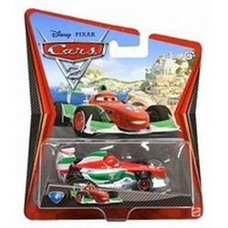CARS auta Cars2 MIX