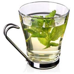 Bormioli Rocco OSLO Szklanki do Kawy lub Herbaty 220 ml 6 Szt.