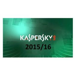Kaspersky Internet Security 2015/16 PL 5PC/1rok ESD