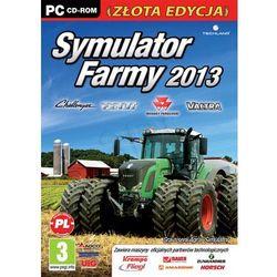 Symulator Farmy 2013 (PC)