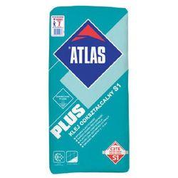 Klej Atlas S1 Wysoko elastyczny 25kg