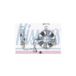 NISSENS Wentylator, kondensator klimatyzacji - 85519