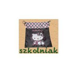 Worek na obuwie Hello Kitty kolekcja 34