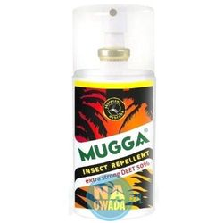 Mugga STRONG 50% Spray - 75ml