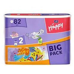 Pieluszki Bella Baby Happy Mini Big Pack 82 szt.