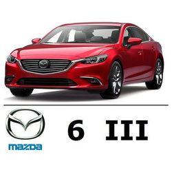 Mazda 6 III - Światła postojowe LED W5W T10 Epistar Premium - Zestaw 2 żarówki