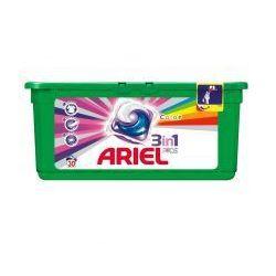 Kapsułki do prania Ariel 3in1 Color (30 sztuk)