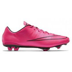 Buty piłkarskie Nike Mercurial Veloce II FG M 651618-660 Q3