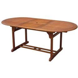Stół rozkładany Cork Scancom