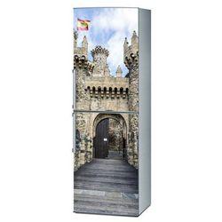 Mata magnetyczna na lodówkę - Hiszpański zamek 3217