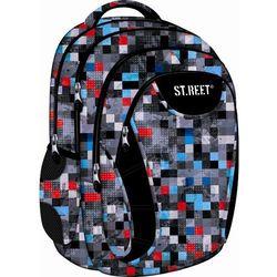 St.reet Plecak Szkolny BP-02 Piksele 609206