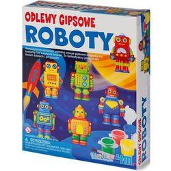 ROBOTY gipsowe odlewy robot 4M 4653