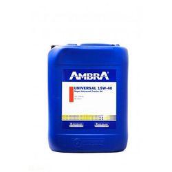 Ambra Universal 15W40 - 20l