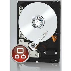 Dysk twardy Western Digital WD20EFRX - pojemność: 2 TB, cache: 64MB, SATA III, 7200 obr/min