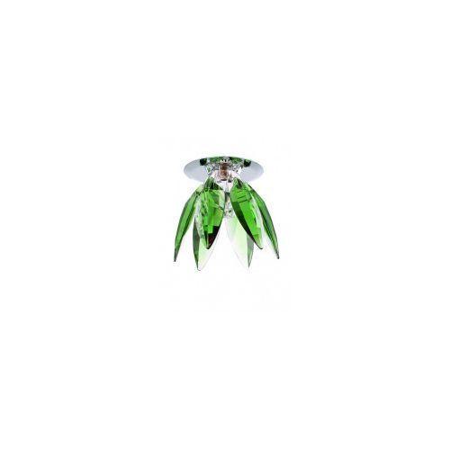 Lampa Sufitowa Light Prestige Merkury Lp 10221h29 L Zielony