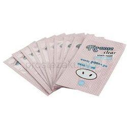 Holika Holika Pig Nose plaster oczyszczający przeciw zaskórnikom + do każdego zamówienia upominek.