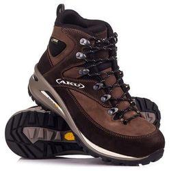Buty męskie TRANSALPINA LTR GTX AKU (Rozmiar obuwia: 44 (długość wkładki 28,5 cm))